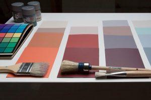 Die Passende Farbe Wählen